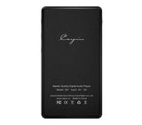 Cayin N3 DAP, Master Quality Digital Audio Player with FREE Leather Case - MusicTeck