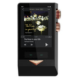 Cayin N8 Brass Black Master Quality Digital Audio Player - MusicTeck