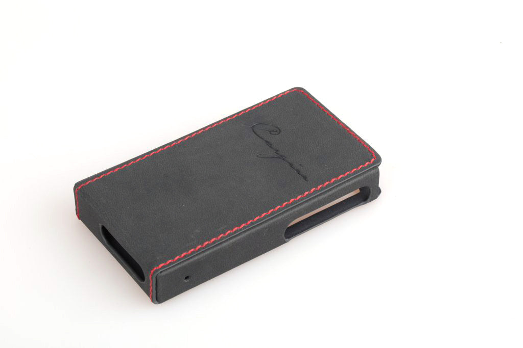 Cayin N3 DAP Leather Case - MusicTeck