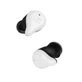 Shanling MTW100 True Wireless Earbuds, Bluetooth 5.0 Earbuds, Fully Waterproof Earbuds, Three Colors Two Different Sounds -- MusicTeck