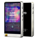 HiBy R6 SRC-free Hi-Res Android Digital Audio Player - MusicTeck