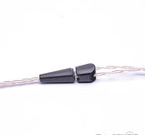 Linum G2 SuperBax 3.5mm TRS cable (2-Pin & MMCX) - MusicTeck