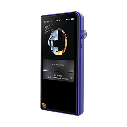 Shanling M3s Portable Hi-Res Music Player (Like New) - MusicTeck