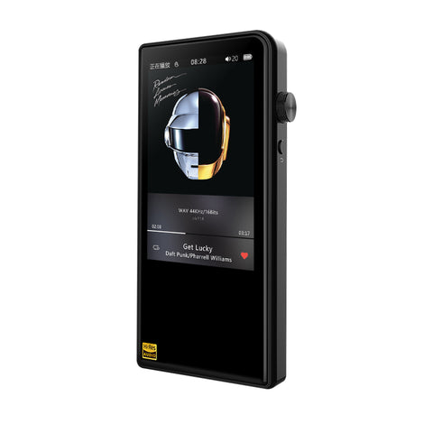 Shanling M3s Portable Hi-Res Music Player