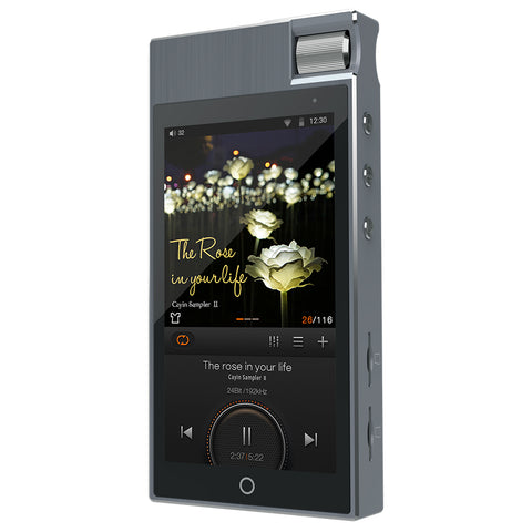 Cayin N5ii, Android Based Master Quality Digital Audio Player (Like New)