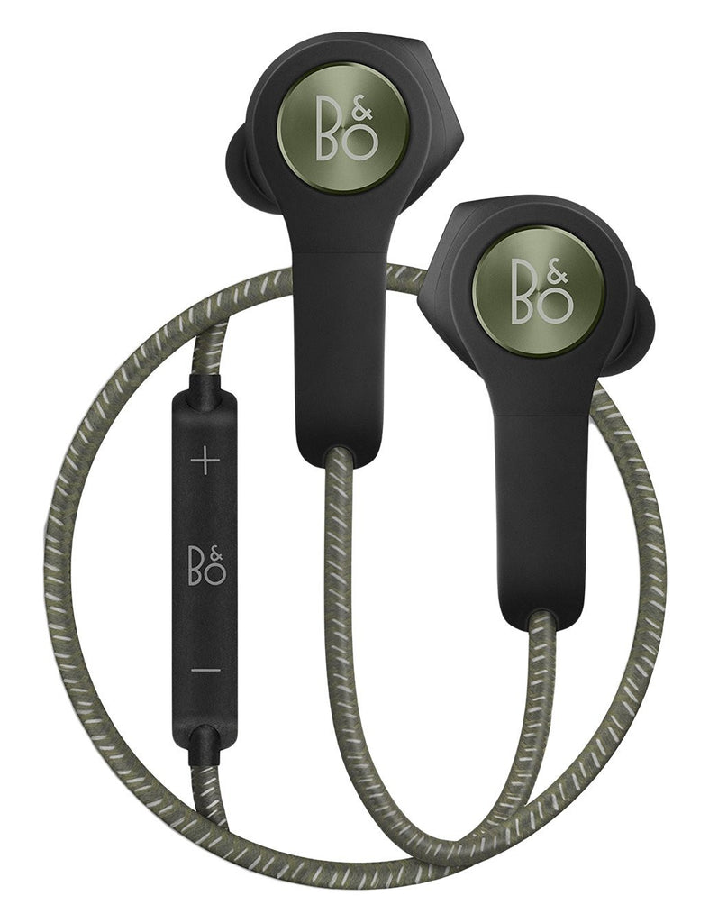 BeoPlay H5 Wireless Bluetooth Earbuds