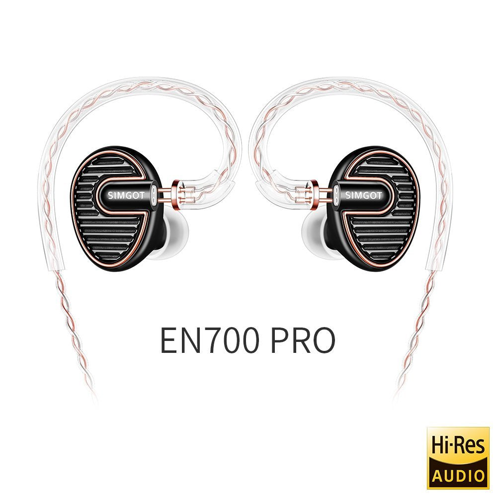 SIMGOT EN700 PRO In Ear Headphone