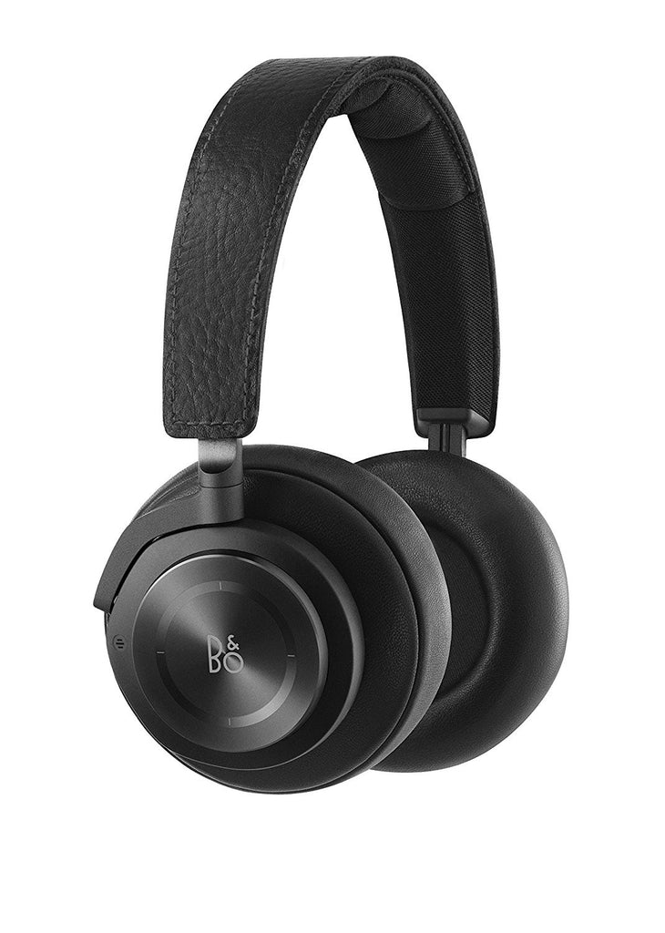 BeoPlay H9 Wireless Over-Ear Headphone with Active Noise Cancelling - MusicTeck