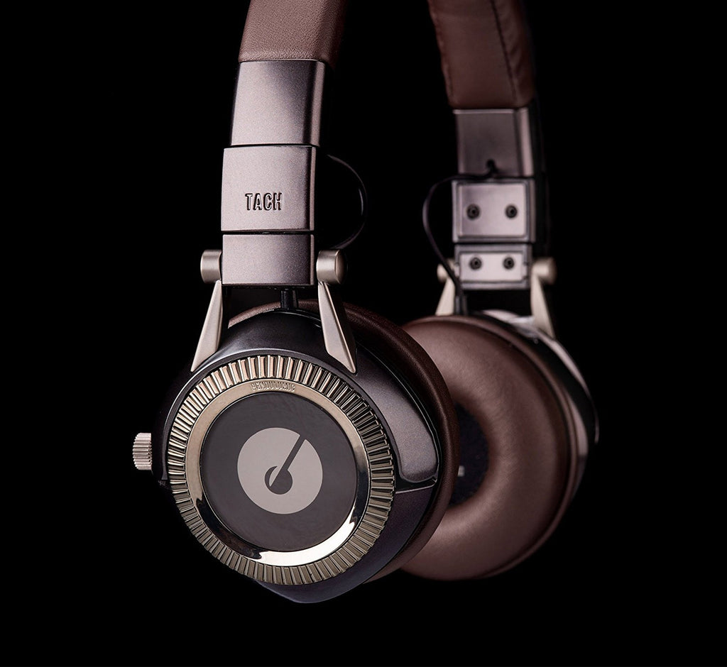 PENDULUMIC NEW TACH T1 Wireless Headphone - MusicTeck