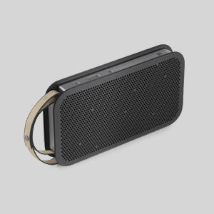 BeoPlay A2 Active Portable Bluetooth Speaker - MusicTeck