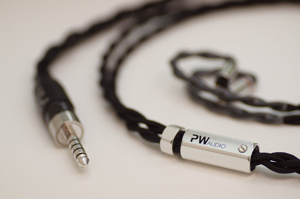 PWAudio Century Series - 1960s 4wired - MusicTeck