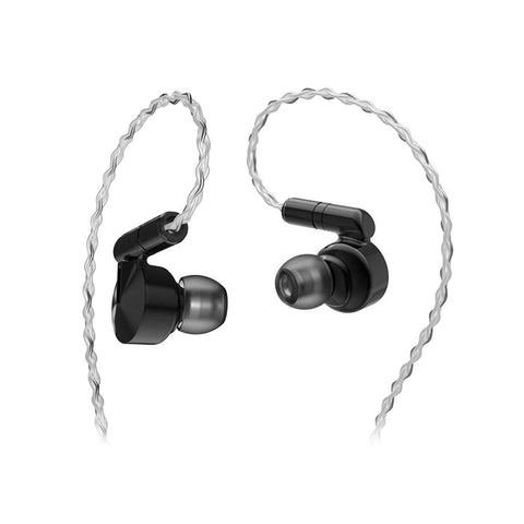 DUNU ZEN New Flagship Audiophile HiFi In Ear Earphones - MusicTeck