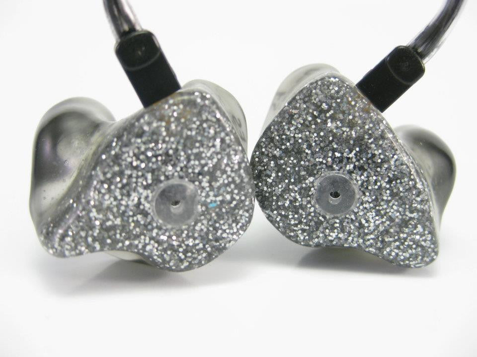 Future Sonics mg6pro 13mm Ear Monitors - MusicTeck