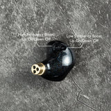 Jomo Audio Flamenco Pro-Audio Universal IEM - MusicTeck