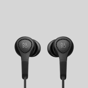 BeoPlay H3 In-Ear Headphones - 2nd Generation
