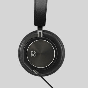 BeoPlay H6 Over-Ear Wired Headphone - 2nd Generation - MusicTeck