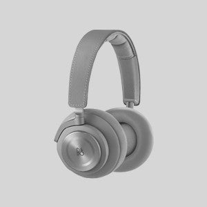BeoPlay H7 Wireless Over-Ear Headphones - MusicTeck