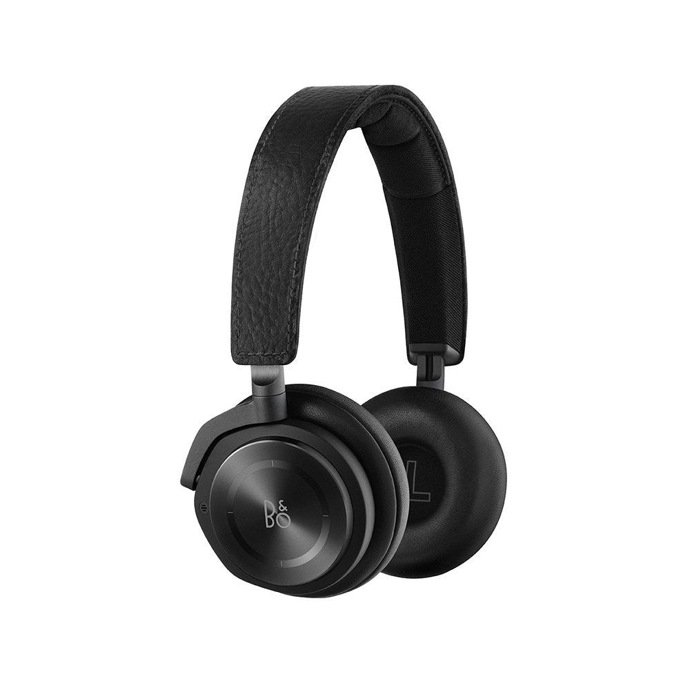 BeoPlay H8 Wireless Active Noise Cancellation On-Ear Headphones - MusicTeck