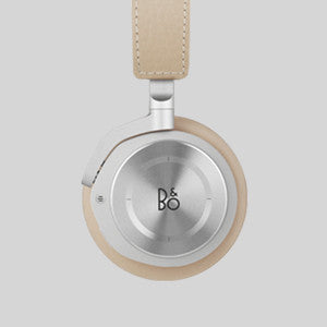 BeoPlay H8 Wireless Active Noise Cancellation On-Ear Headphones