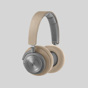 BeoPlay H9 Wireless Over-Ear Headphone with Active Noise Cancelling