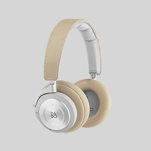 BeoPlay H9i Wireless Over-Ear Headphone with Active Noise Cancelling - MusicTeck
