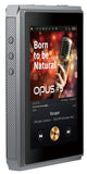 OPUS#3 Portable Mastering Quality Sound(MQS) Audio Player with free leather case