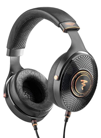 Focal Radiance Over-Ear Headphones - MusicTeck