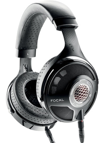 Focal Utopia Headphones - MusicTeck