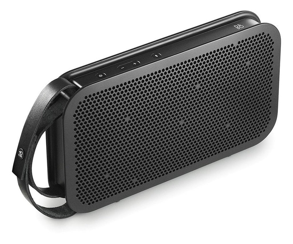 BeoPlay A2 Portable Bluetooth Speaker - MusicTeck