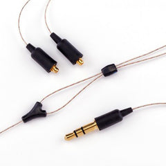 Linum Ultra-Thin Cable with MMCX or 2-Pin Connector