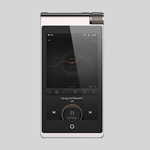 Cayin Spark i5 HiFi Portable DSD Lossless Music Player (Like New)