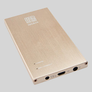 OPUS #11 Ultra Slim Portable Audio Amplifier and USB DAC