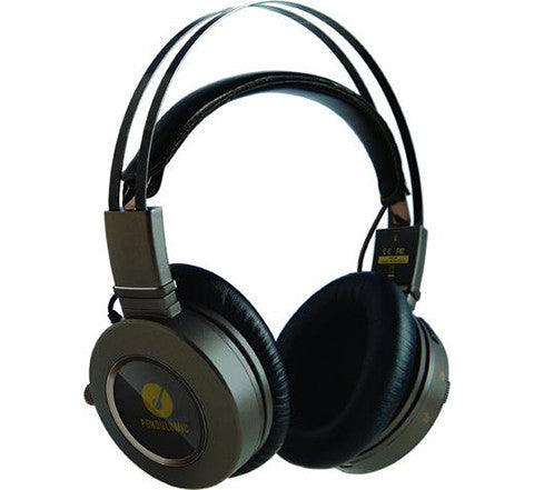 PENDULUMIC STANCE S1+ Wireless Headphone - MusicTeck