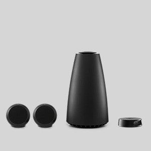 BeoPlay S8 2.1 Sound System - 2nd Generation - MusicTeck