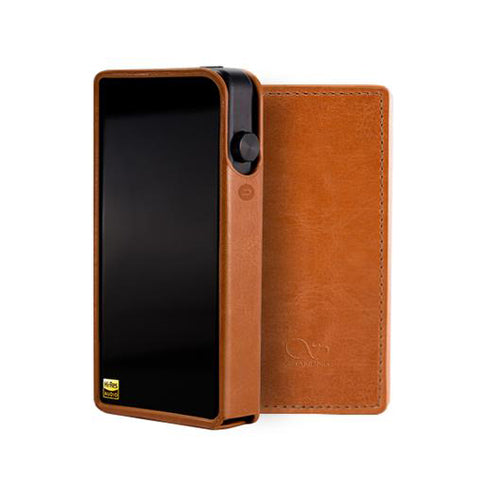 Shanling M3s Music Player Leather Case - MusicTeck