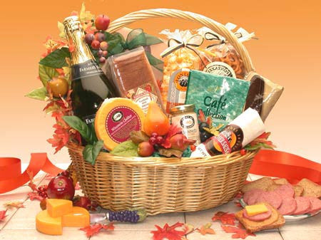Fall Seasonal Line: Thanksgiving Gourmet