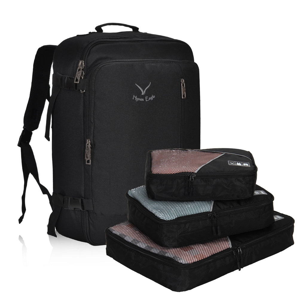 38L Flight Approved Carry on Backpack
