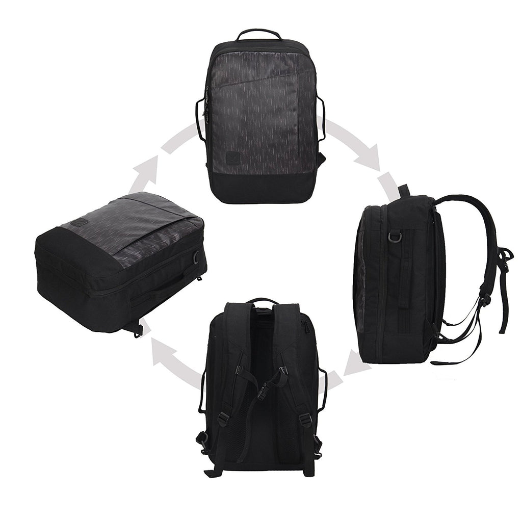28L Flight Approved Carry On Travel Backpack