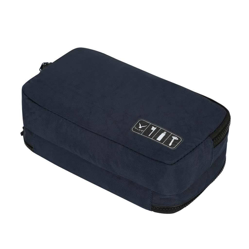 Travel Toiletry Organizer Cosmetic Bag