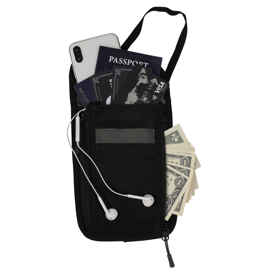 Travel Passport Organizer