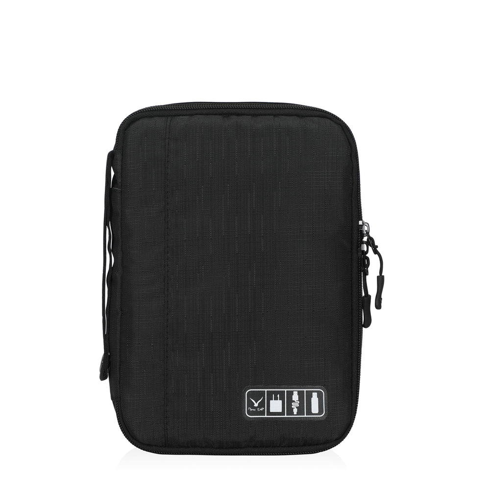 Travel Cable Storage Bag Eletronic Organizer 7.9 inches