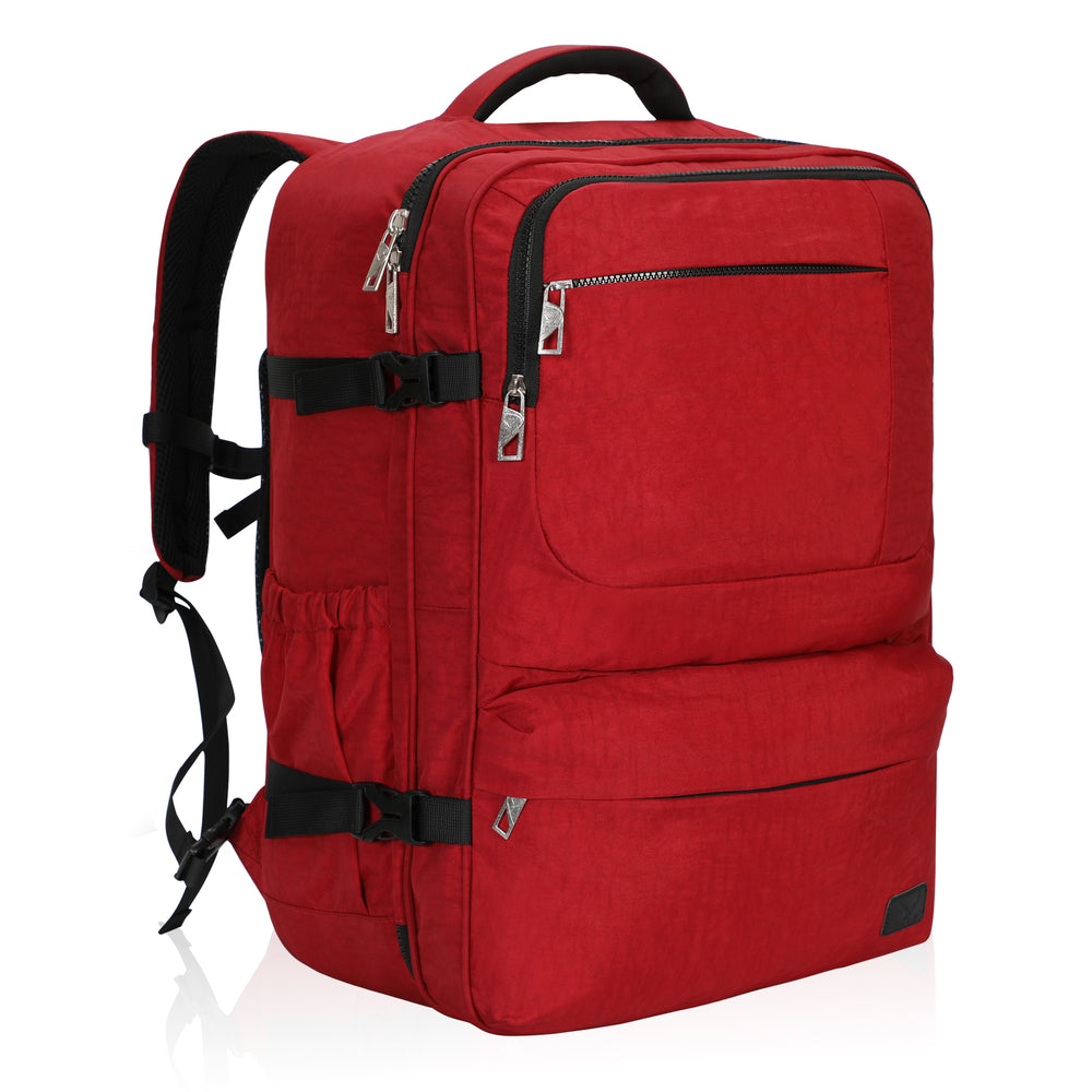 44L Carry on Backpack Flight Approved Travel Bag