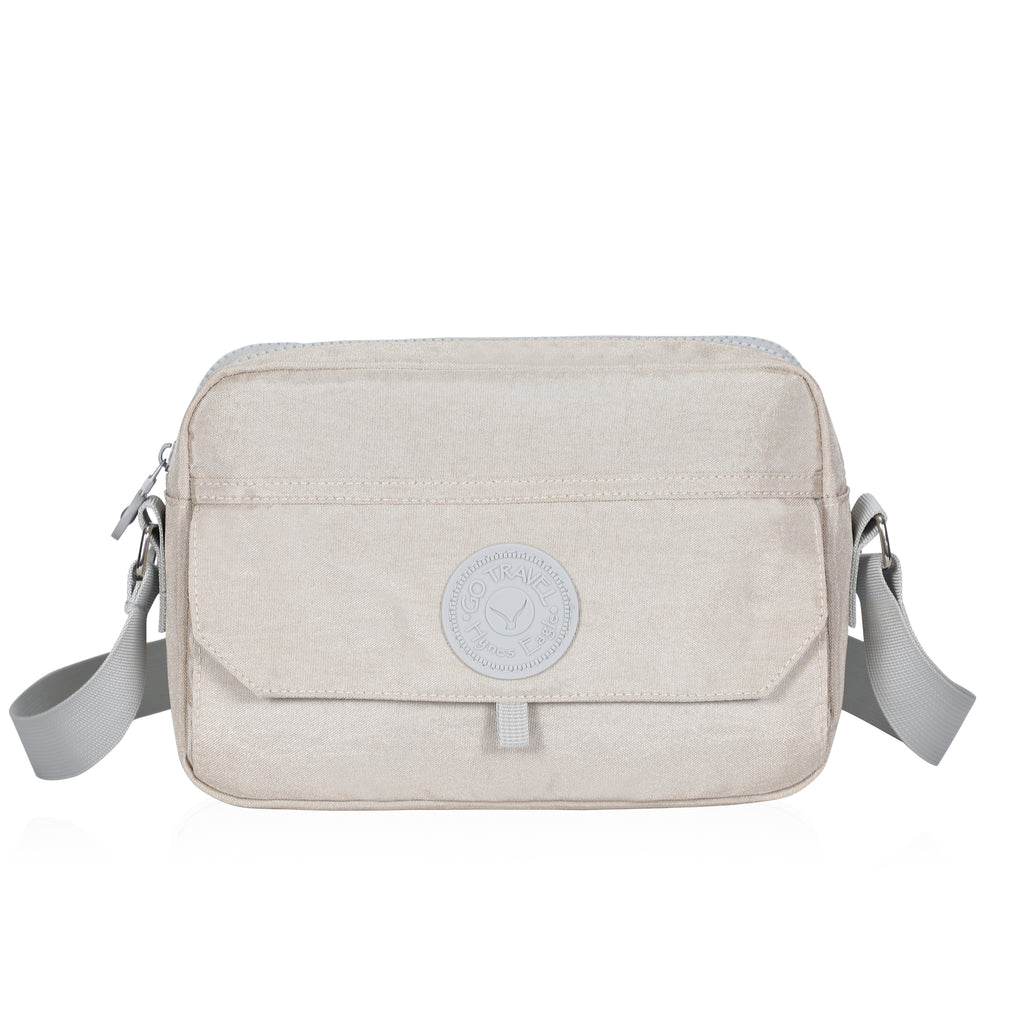 Travel Small Crossbody Bag Casual Lightweight Messenger Bag