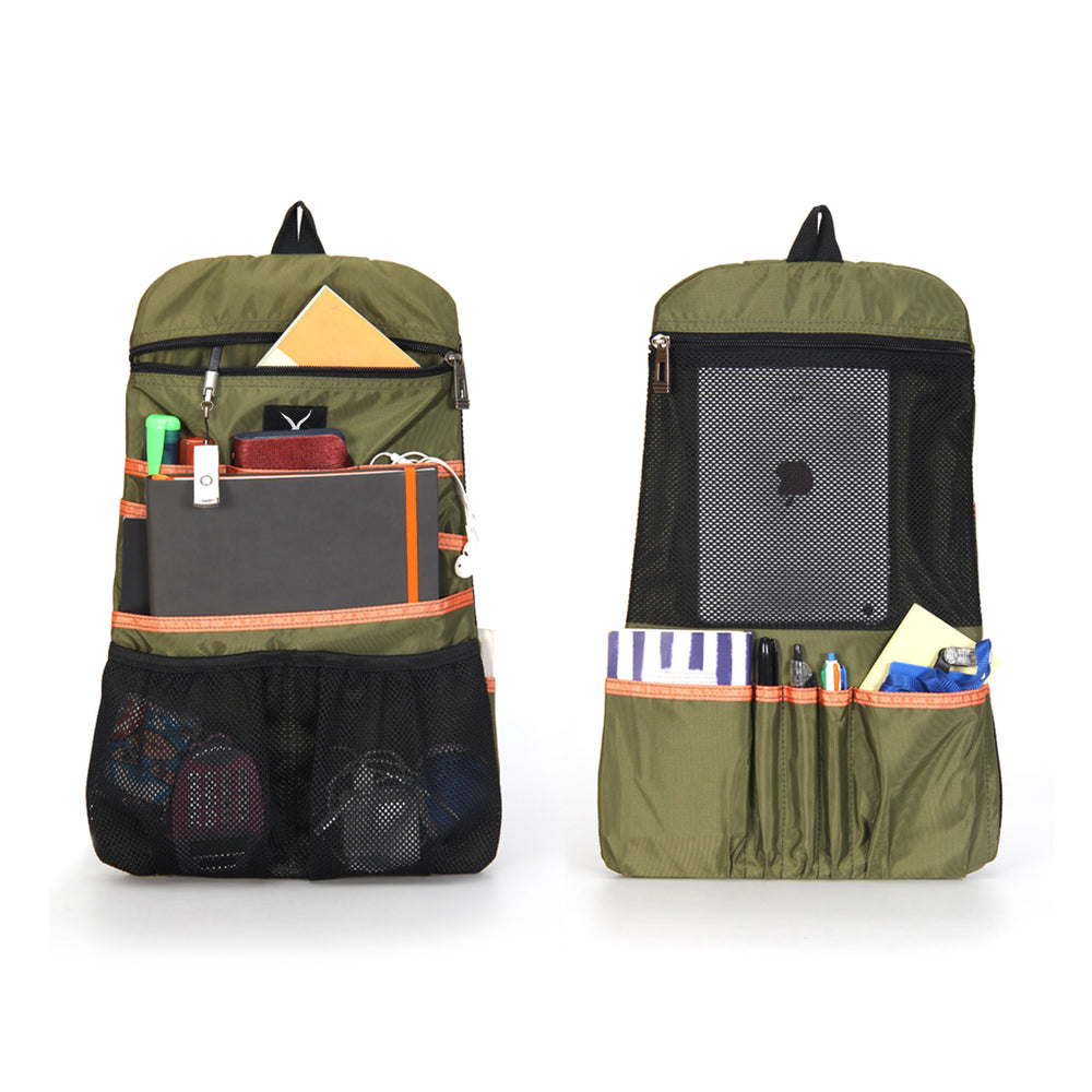 Universal Electronic Backpack Organizer Travel Bag