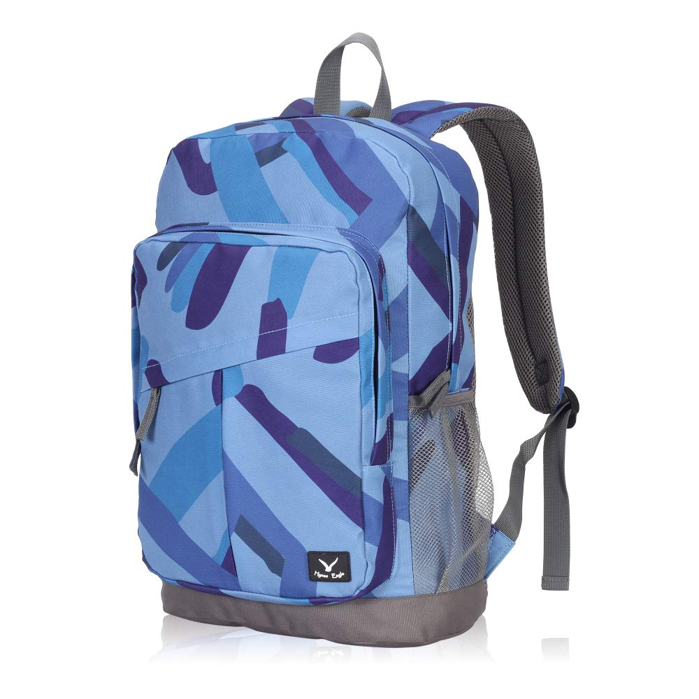 Student Backpack Casual Daypack Fits 15.6 Inch Laptop