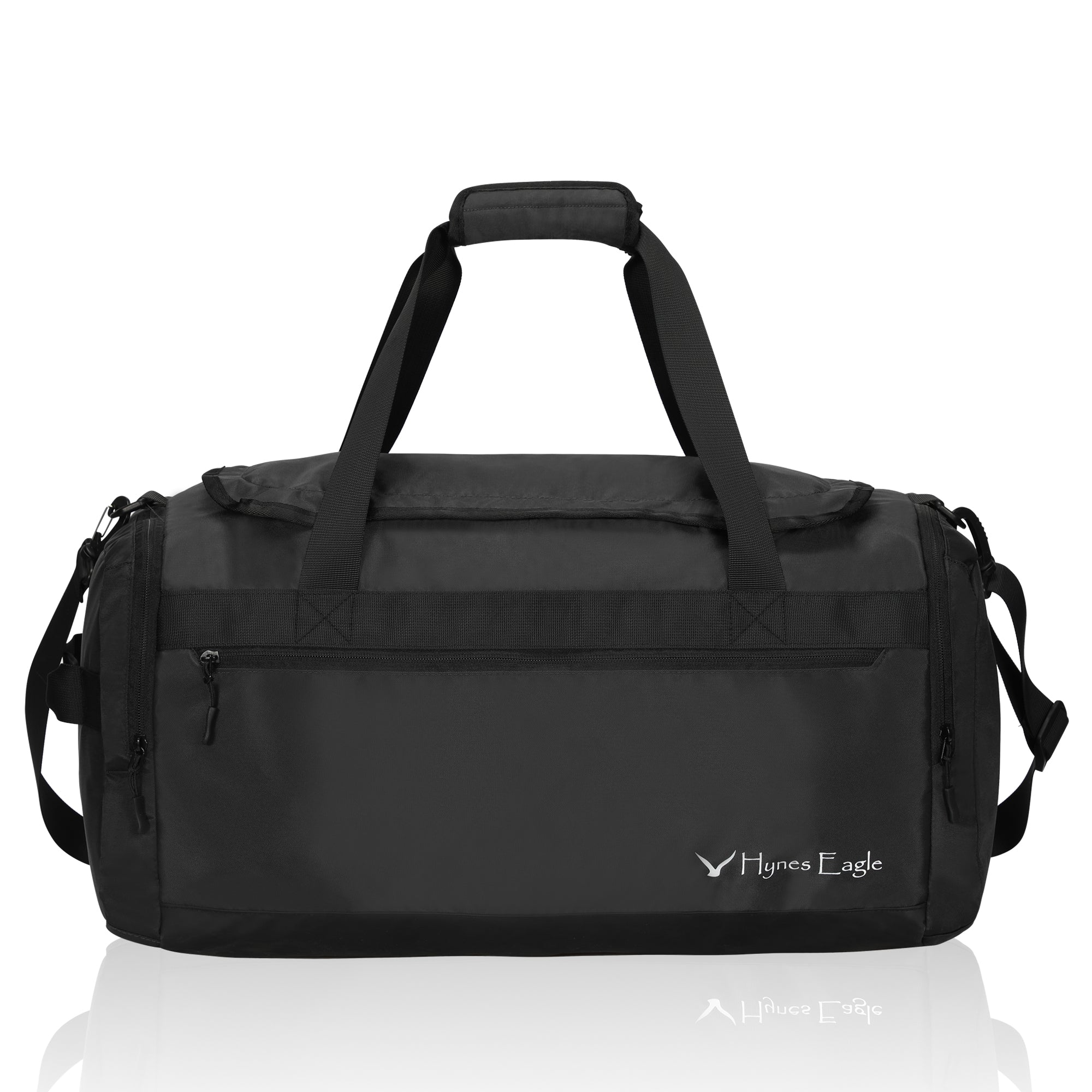 785982095c82 Packable Weekender Duffle Bag Lightweight 50L – Hynes Eagle