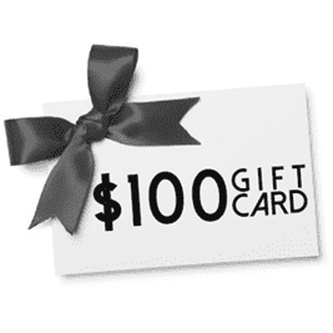 Grace & Lucille $100 Gift Certificate