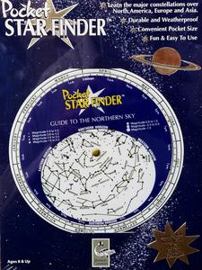 S - Pocket Star Finder