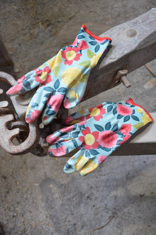 Gardening - Weeder Garden Gloves