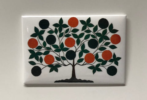 SVPH Tree of Life Magnet